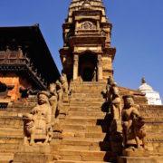 Ancient Art at Kathmandu Heritage SIte Tour