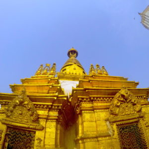 Kathmandu Heritage Site Tour