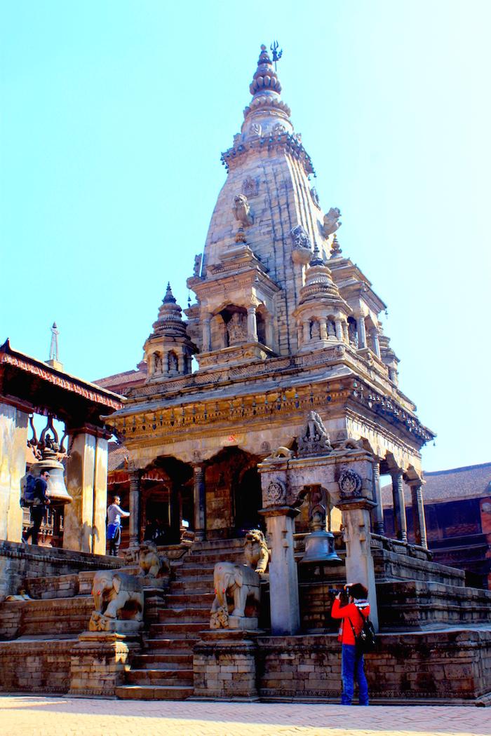 Bhaktapur at Kathmandu Heritage Site Tour