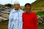 Yak Herder at Everest Basecamp