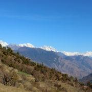 Gosaikunda Helambu Trekking