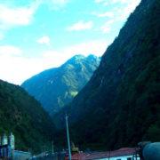 Lamabagar on Rolwaling Valley Trekking