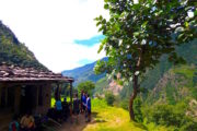 Rolwaling Valley Trek
