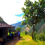 Rolwaling Valley Trek