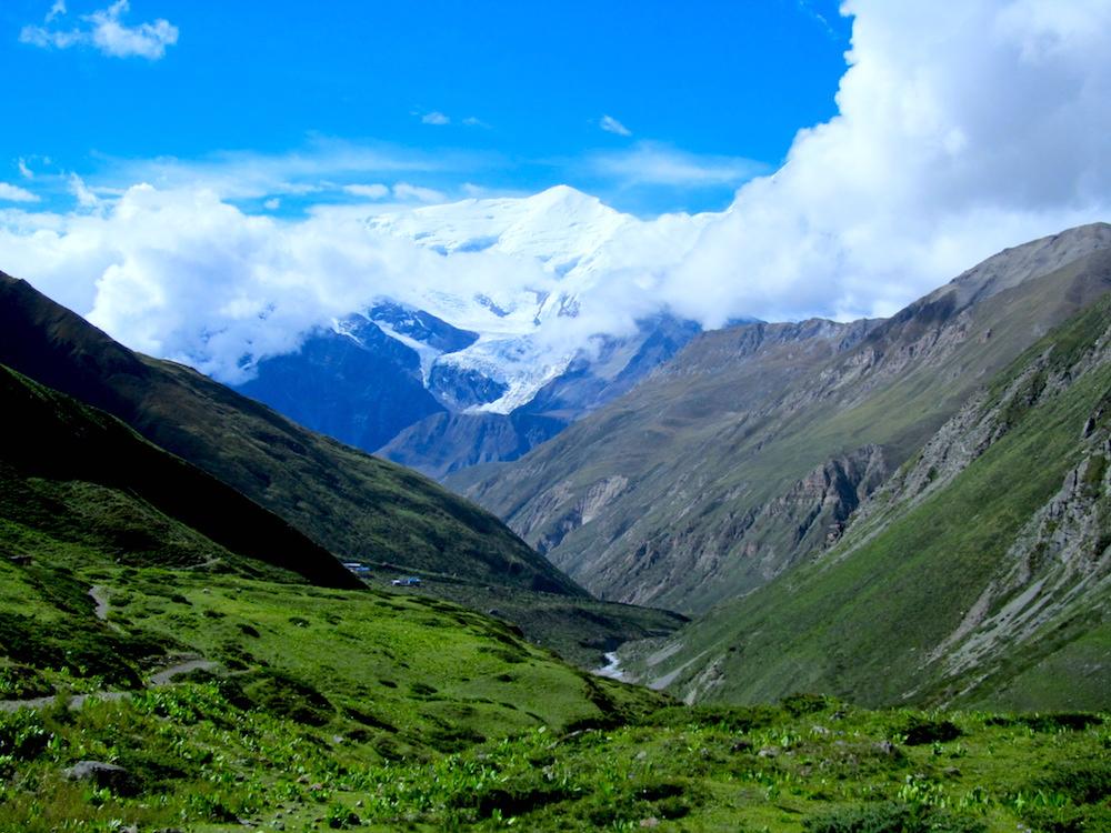 Annapurna Circuit Trekking Ledar