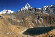 Khair Lake View
