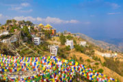 Namobuddha, Buddhist Pilgrimage site in Nepal