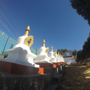 Stupa Namobuddha One Day Trip