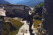 Community Trek to Khopra