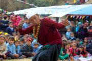 Earthquake recovery trip to Nepal