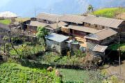 Ghalegaun Homestays