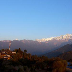 Ghalegaun, best easy trek destination in Nepal
