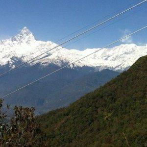 Zip Flying, Pokhara