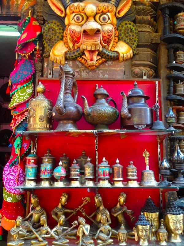 Nepal Handicrafts