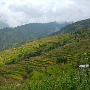 Less Visited Treks in Nepal