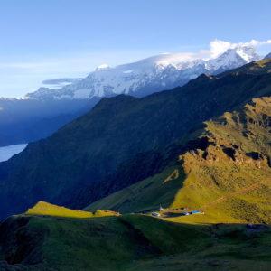 Ruby Valley Ganesh Himal Basecamp