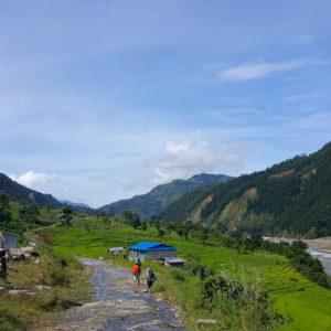 Ruby Valley Trek The Offbeat trek in Nepal