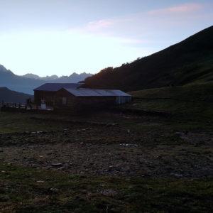 Morning View Ruby Valley Trek