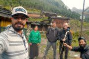 Somdang Ruby Valley Trek