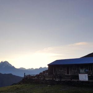 Ruby Valley Pangsang Pass