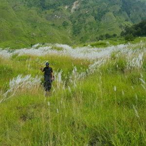 Less Visited Trek Ruby Valley