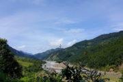 Offbeat trek in Nepal Ruby Valley