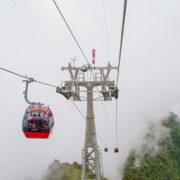 Kathmandu Tour, Chandragiri Cable Car