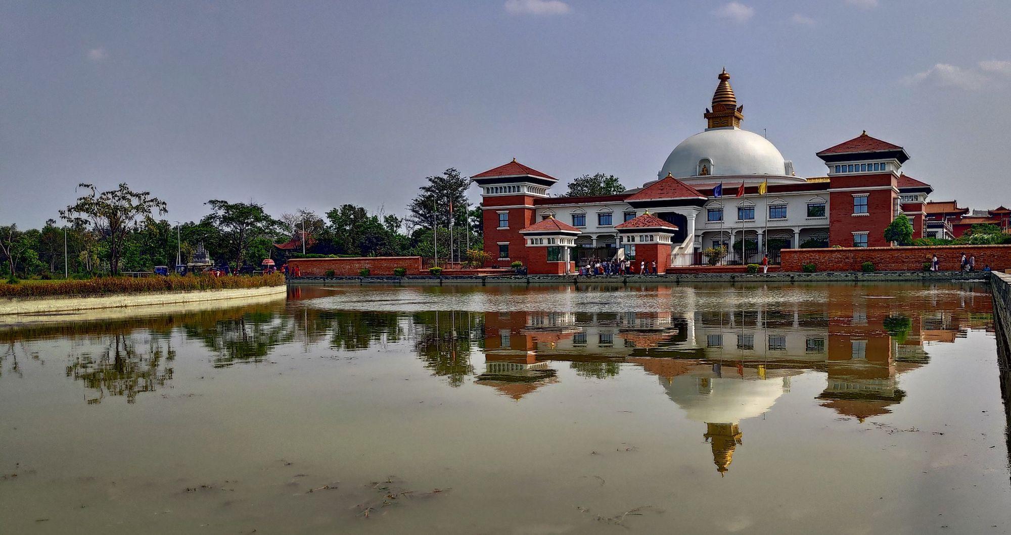Lumbini Buddhist Pilgrimage Nepal