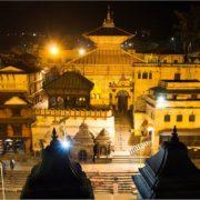 Pashipatinath, Kathmandu Tour