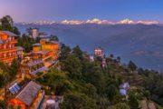 Nagarkot on a clear day, Tours around Kathmandu