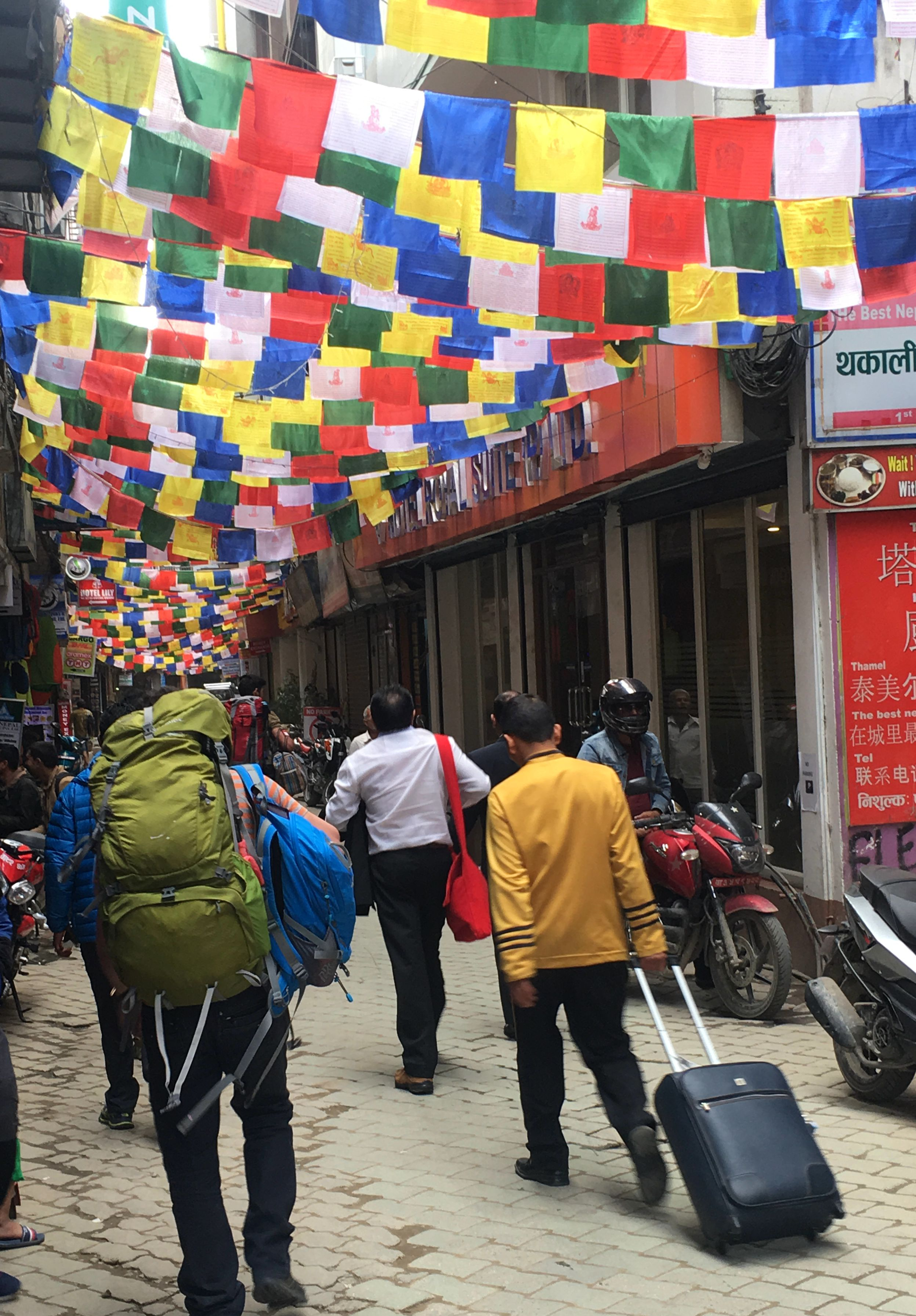 8 Things to do around Thamel