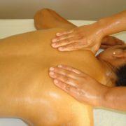 Massage Therapy Kathmandu