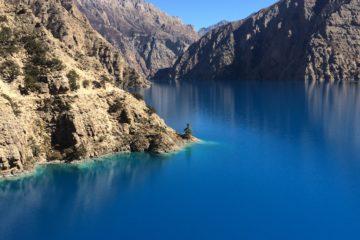 Shey Phoksundo Lake Nepal
