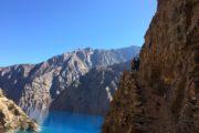 Trek to Shey Phoksundo Nepal