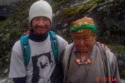 Scientific study in the Everest region from Beyul Treks