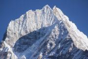 Thamserku in Nepal