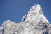 Amadablam trek to Nepal