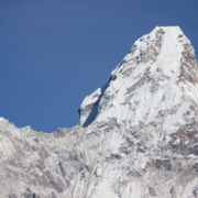 Amadablam trek to Nepal