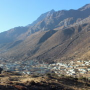 Khumjung Village Beyul Travel and Treks