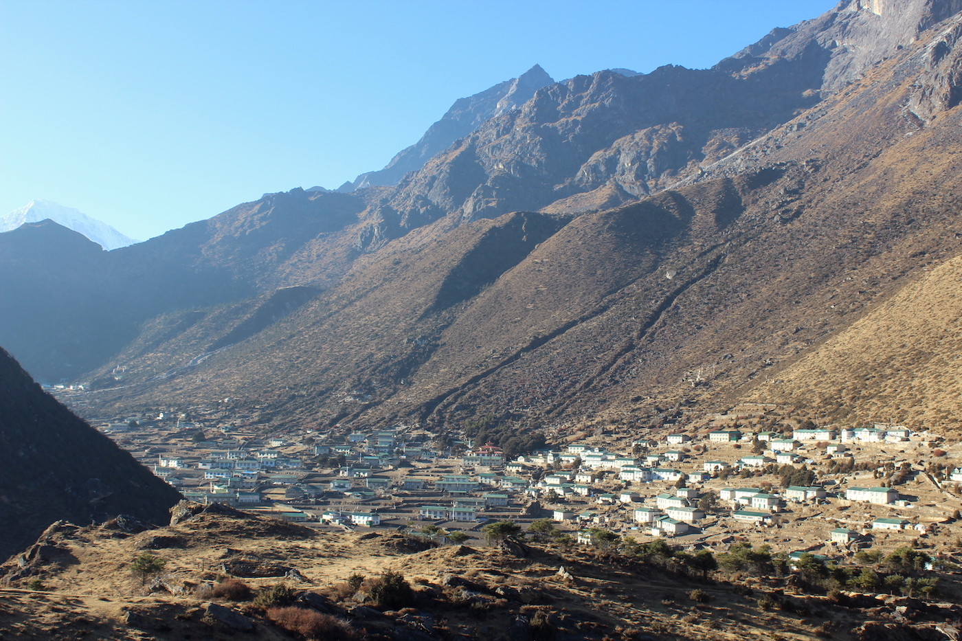 Khumjung Village Beyul Travel and Treks