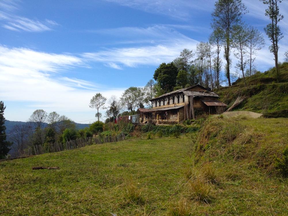 Ghandruk Trekking Nepal