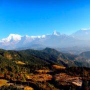 Trek to Panchase Pokhara