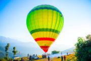 Book Hot Air Balloon in Pokhara