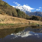 Sikles Trek Nepal