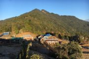 Panchase Village trekking with Beyul Travel and Treks
