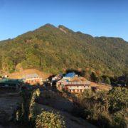 Panchase Village trekking with Beyul Travel and Treks