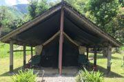 Seti Camp Tent