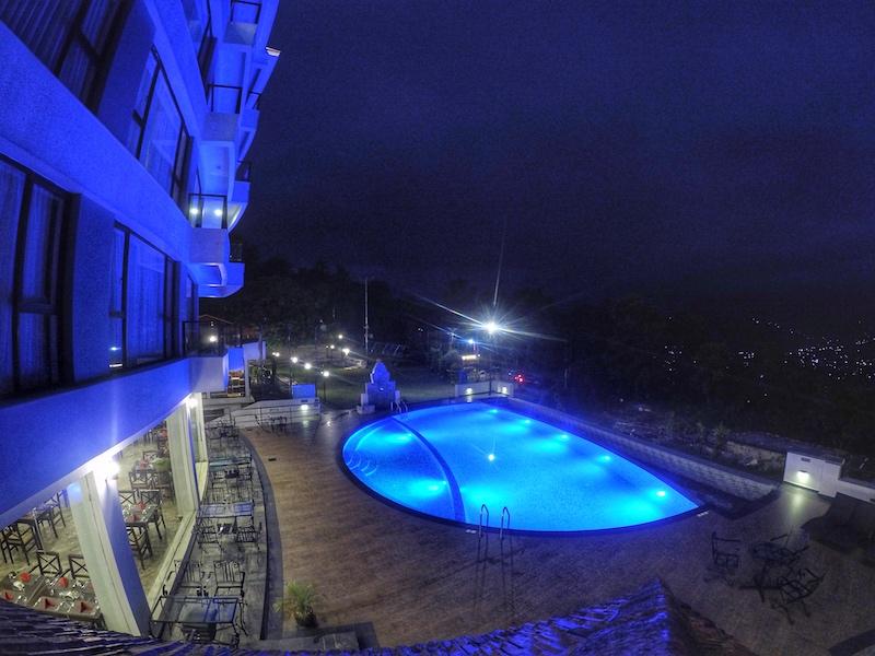 Pokhara Hotel
