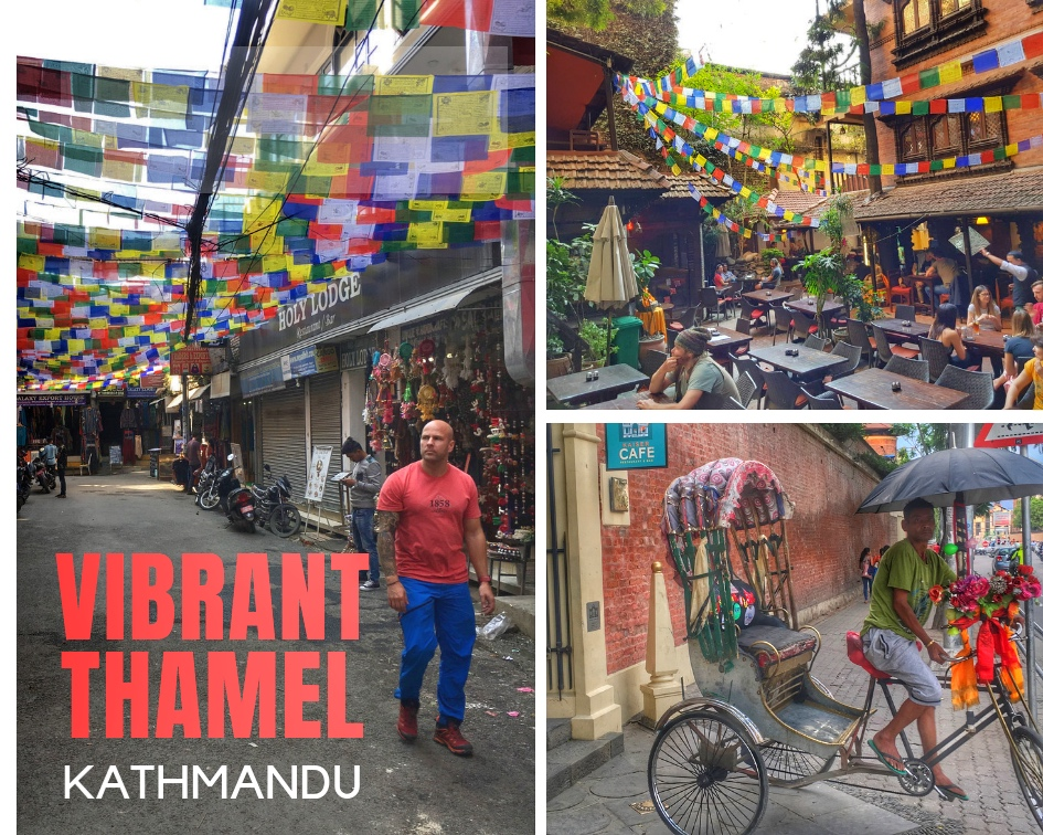 Things to do in Thamel