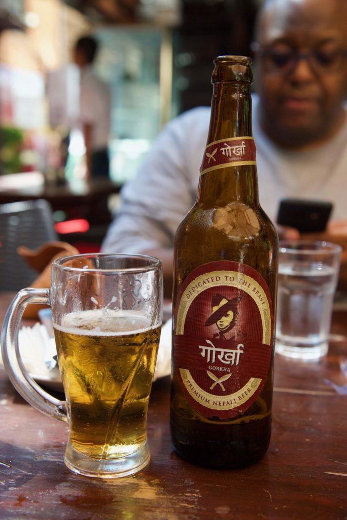 Beer Trip Kathmandu